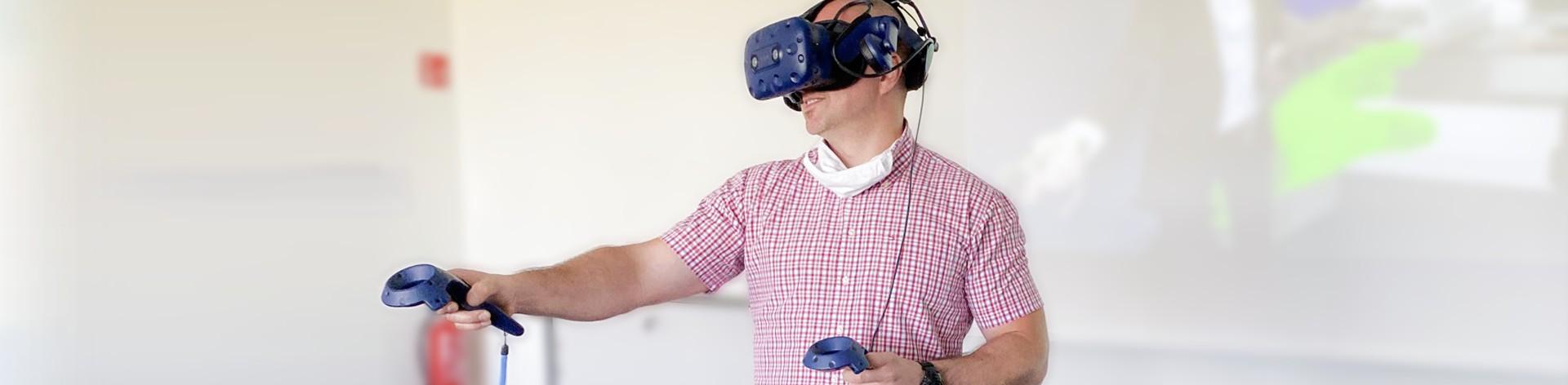 szkolenia VR